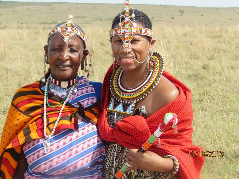 Jana masai